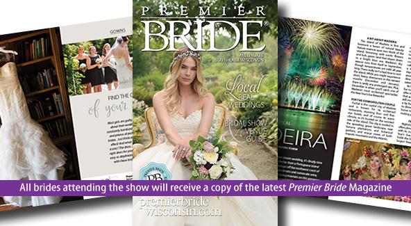 Premier Bride 2018 Magazine